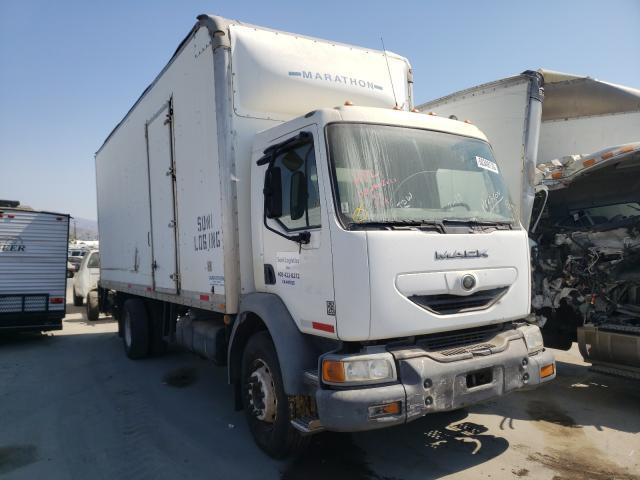 Mack salvage cars for sale: 2002 Mack 300 MV300