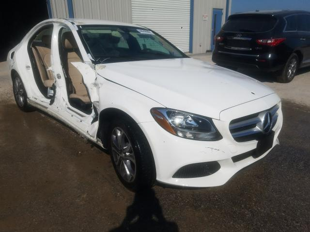 2017 Mercedes-Benz C300 for sale in Houston, TX
