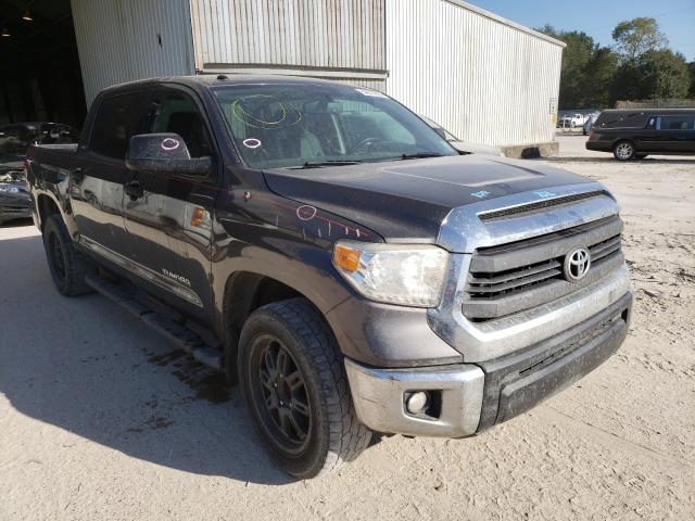 2014 Toyota Tundra CRE for sale in Greenwell Springs, LA