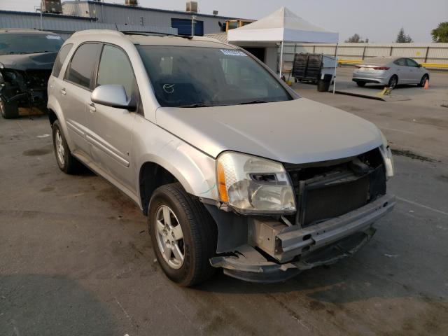 2008 Chevrolet Equinox LT for sale in Bakersfield, CA