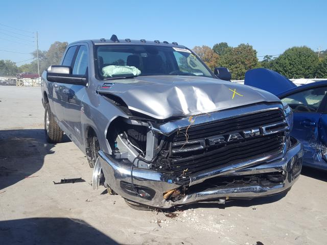 Salvage cars for sale from Copart Lebanon, TN: 2020 Dodge RAM 2500 BIG H