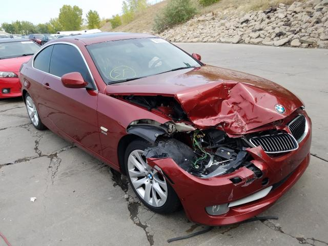 BMW salvage cars for sale: 2011 BMW 328 XI SUL