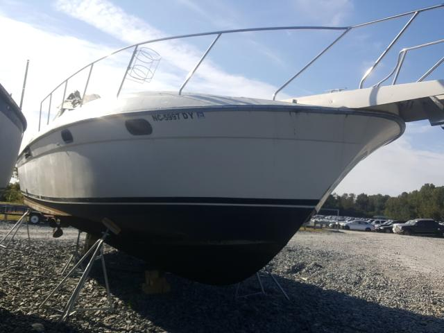 Salvage boats for sale at Dunn, NC auction: 1990 Other Boat