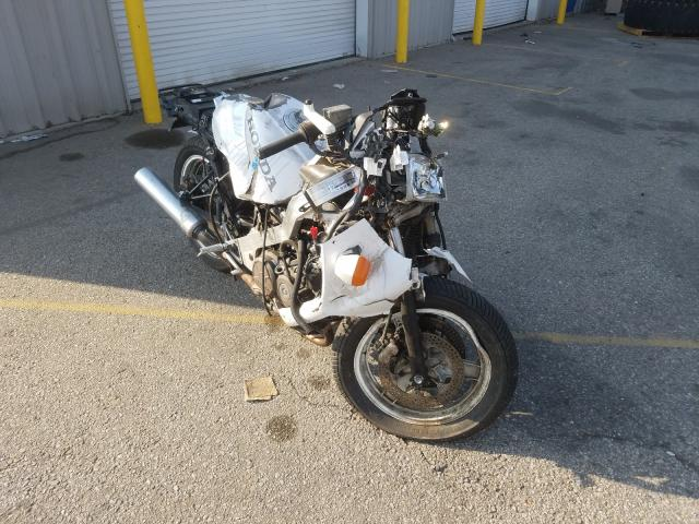 Salvage cars for sale from Copart Colton, CA: 1986 Honda VFR700 F