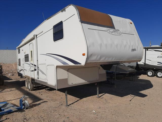 2005 Trail King Trail Crui for sale in Las Vegas, NV