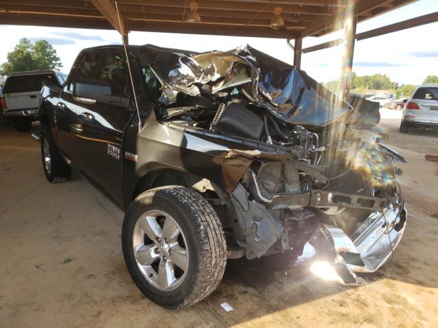 2017 Dodge RAM 1500 SLT en venta en Tanner, AL