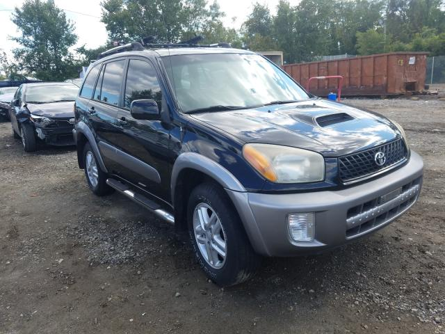 2003 Toyota Rav4 for sale in Baltimore, MD