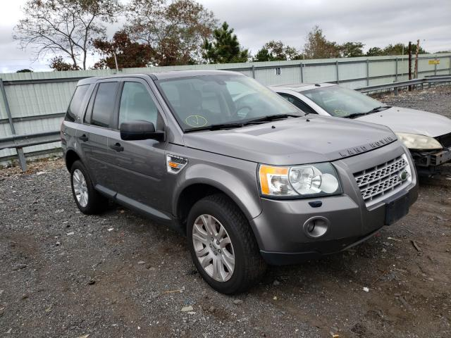 Land Rover salvage cars for sale: 2008 Land Rover LR2 SE
