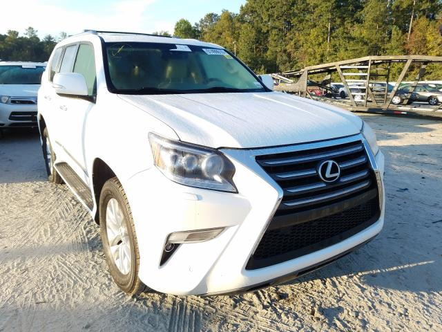 Lexus salvage cars for sale: 2014 Lexus GX 460