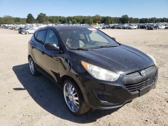 2012 Hyundai Tucson GL for sale in Conway, AR