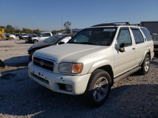 clean title 2002 nissan pathfinder 4dr spor 3 5l for sale in hueytown al 51340000 a better bid car auctions
