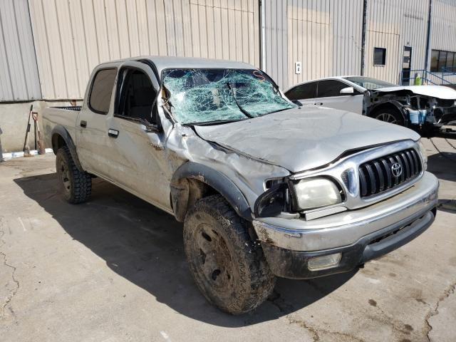 2001 Toyota Tacoma DOU for sale in Lawrenceburg, KY