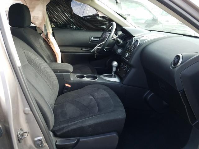 пригнать из сша 2011 Nissan Rogue S 2.5L JN8AS5MT9BW564699