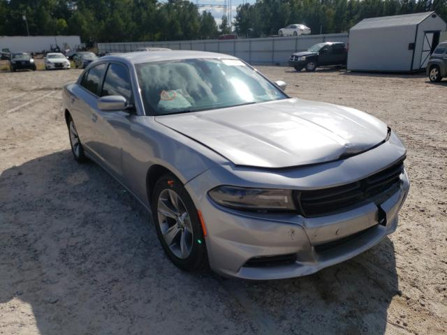 2018 DODGE CHARGER SX 2C3CDXHG4JH176689