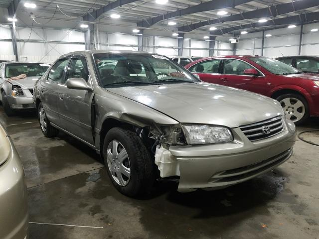 clean title 2000 toyota camry sedan 4d 2 2l for sale in ham lake mn 51227870 a better bid car auctions