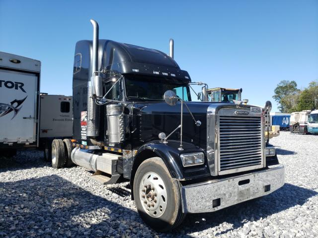 2000 Freightliner Convention for sale in Cartersville, GA