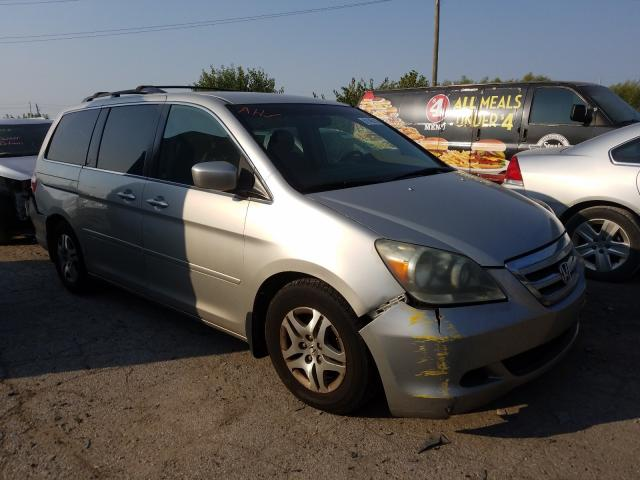 2005 Honda Odyssey EX for sale in Indianapolis, IN