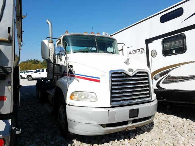 Mack salvage cars for sale: 2007 Mack 600 CXN600