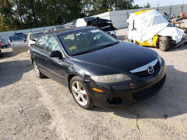 2006 MAZDA 6 S - Other View
