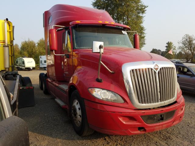 2014 International Prostar for sale in Woodburn, OR