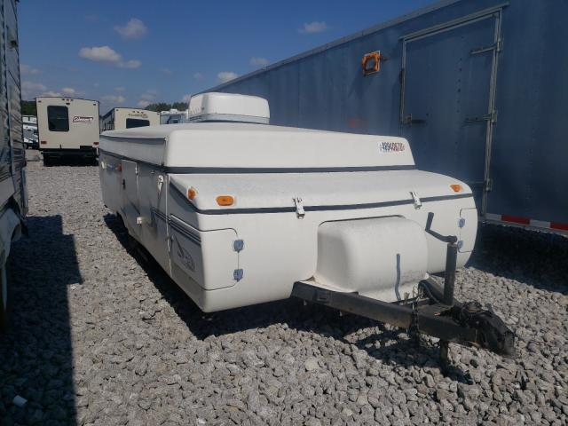 2000 Jayco Camper for sale in Madisonville, TN