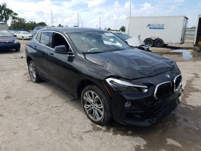 BMW X2 SDRIVE2