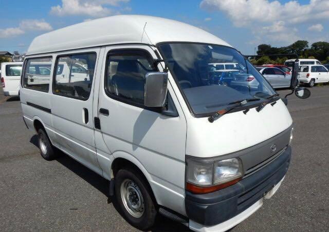 Toyota Van salvage cars for sale: 1994 Toyota Van