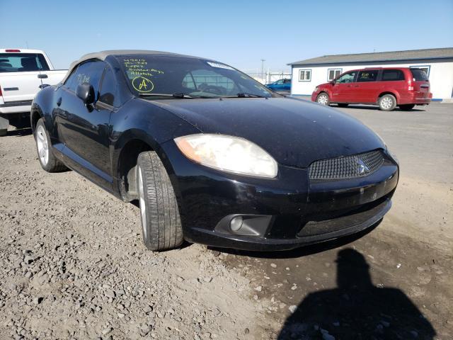 auto auction ended on vin 4a3al25f19e009839 2009 mitsubishi eclipse sp in wa spokane autobidmaster