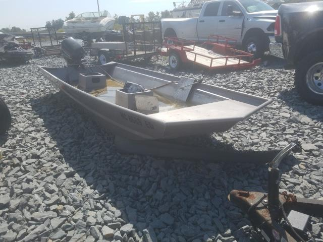 2008 Alumacraft Boat for sale in Dunn, NC