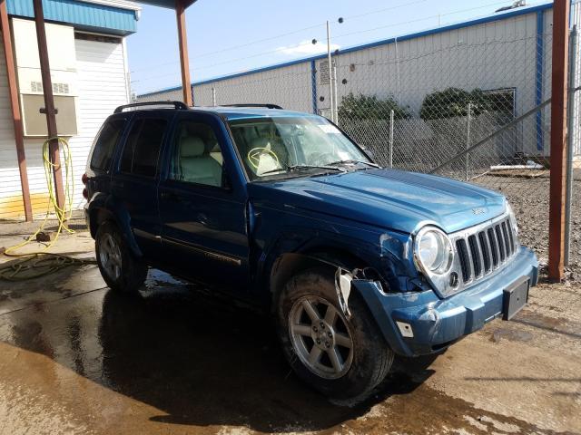 1J8GL58K76W192878-2006-jeep-liberty