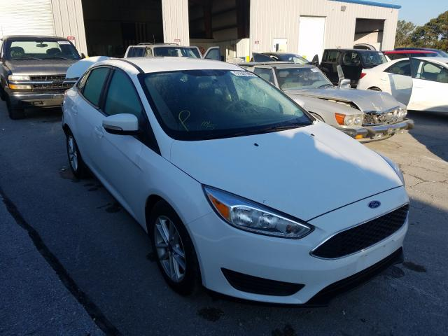 2016 Ford Focus SE for sale in Rogersville, MO