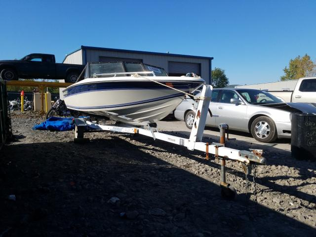 1987 Runa Boat With Trailer for sale in Duryea, PA