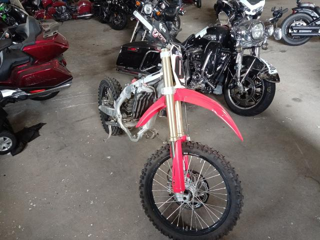 2019 Honda CRF250 RX for sale in Woodhaven, MI