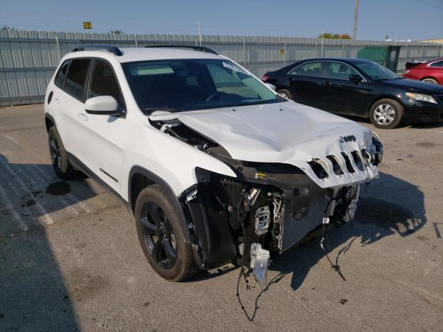 2020 Jeep Cherokee L for sale in Lexington, KY