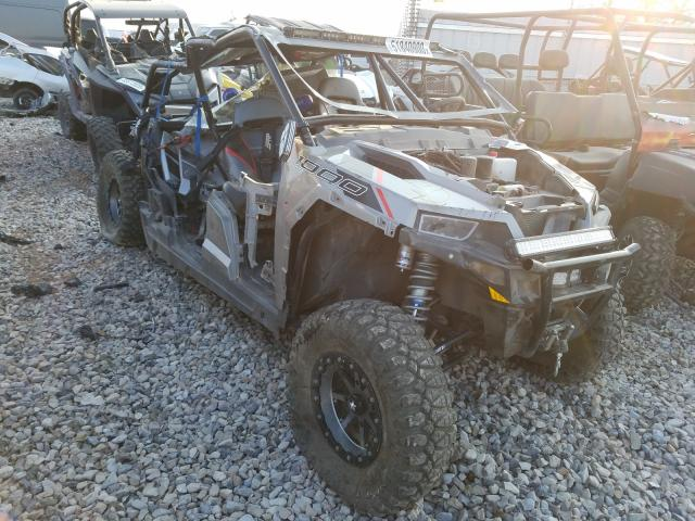 2017 Polaris General 4 for sale in Magna, UT