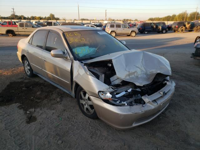 Salvage cars for sale from Copart Nampa, ID: 2000 Honda Accord SE