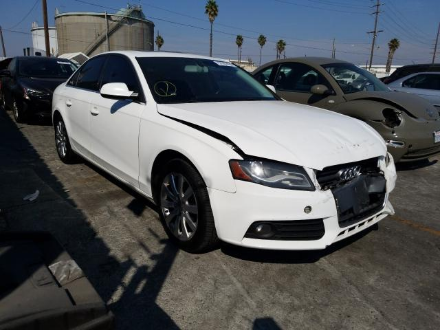 2010 Audi A4 Premium for sale in Wilmington, CA