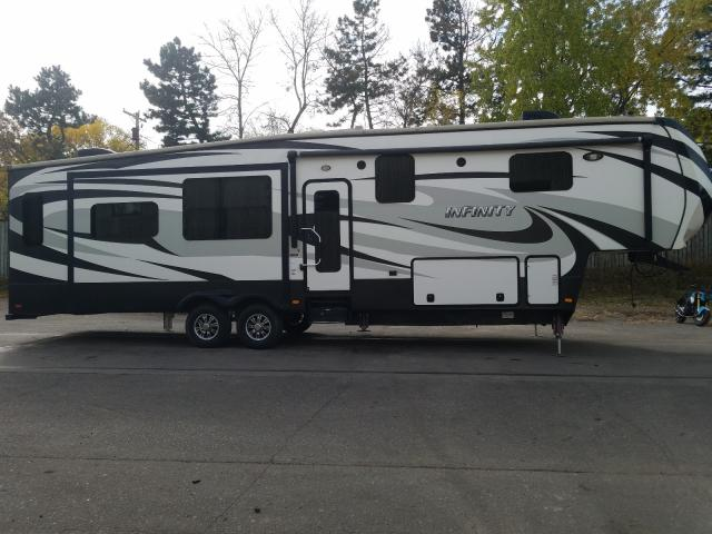 2014 Keystone Infinity for sale in Ham Lake, MN