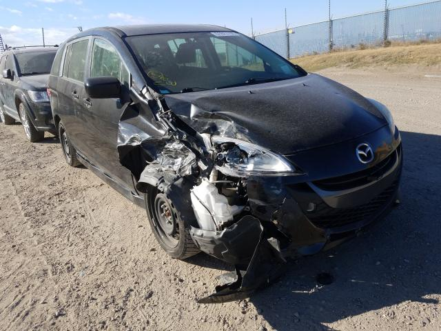 2012 Mazda 5 for sale in Rocky View County, AB