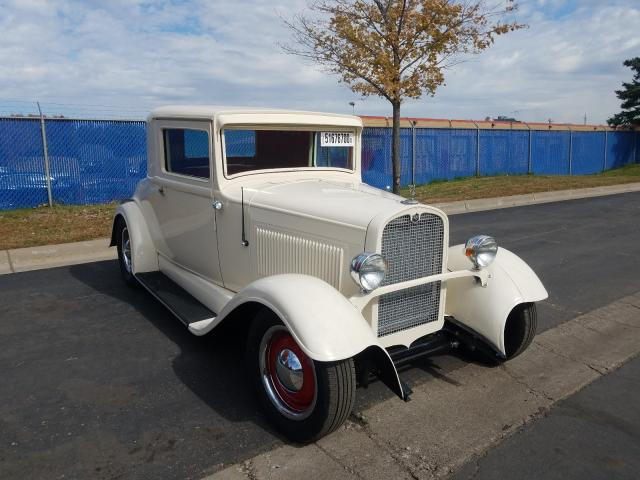 1931 Esse Super SIX for sale in Blaine, MN