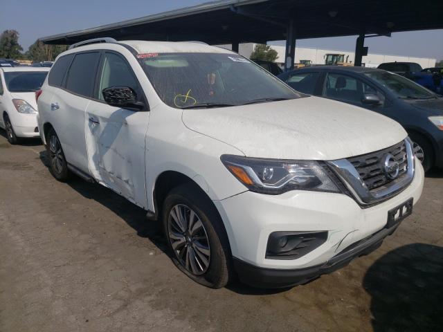 2018 Nissan Pathfinder for sale in Hayward, CA