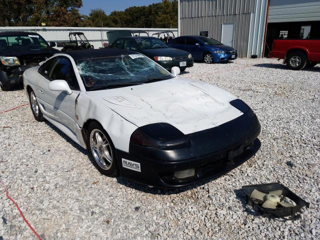 Dodge Stealth R salvage cars for sale: 1991 Dodge Stealth R