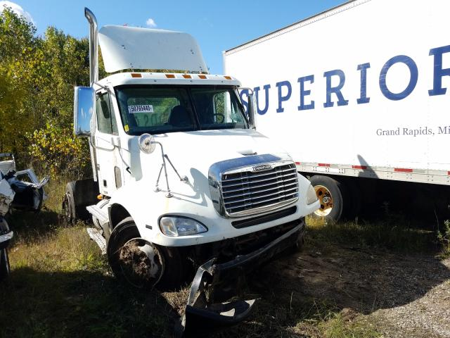 2007 Freightliner Columbia 1 12.8L
