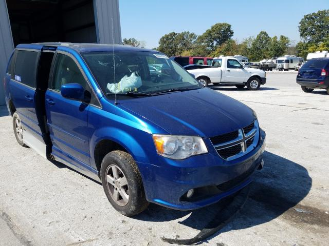 Dodge salvage cars for sale: 2011 Dodge Grand Caravan