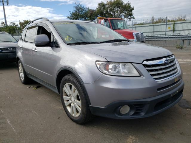 Salvage cars for sale from Copart Brookhaven, NY: 2008 Subaru Tribeca LI