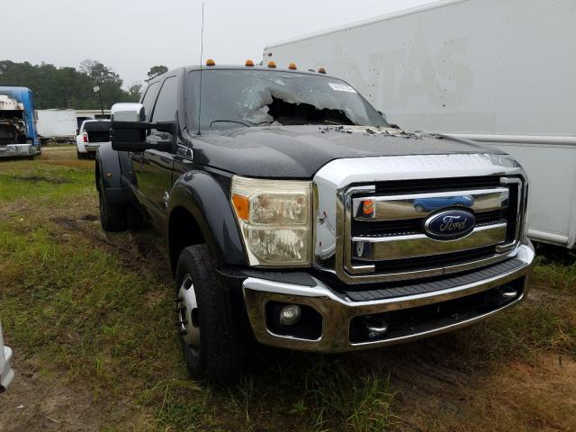 2013 Ford F450 Super for sale in Savannah, GA