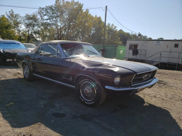 1967 Ford Mustang for sale in Marlboro, NY