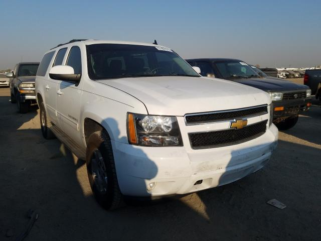 2013 Chevrolet Suburban K for sale in Brighton, CO