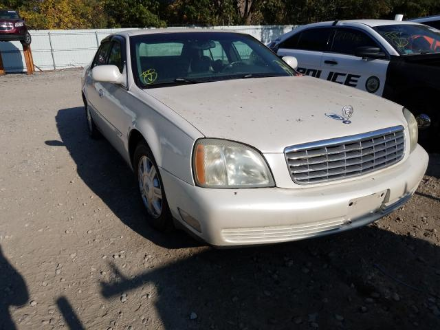 2003 Cadillac Deville for sale in North Billerica, MA