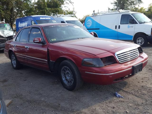 1998 Ford Crown Victoria for sale in Baltimore, MD